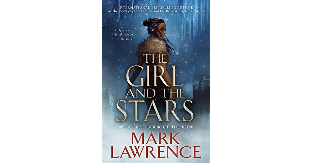 The Girl And The Stars Goodreads