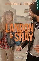 Landon & Shay (Landon & Shay, #1)