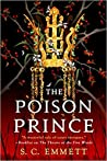 The Poison Prince (Hostage of Empire #2)
