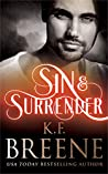 Sin & Surrender (Demigods of San Francisco, #6)