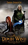 Death Wind (Elven Alliance, #3)