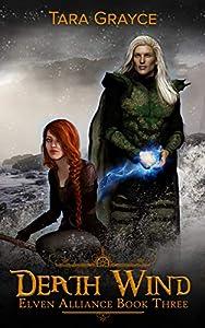 Death Wind (Elven Alliance, #3)