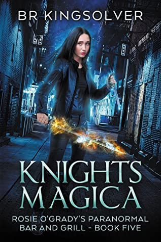 Knights Magica