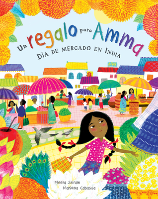 Un Regalo Para Amma by Meera Sriram