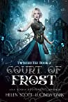 Court of Frost (Twisted Fae, #2)
