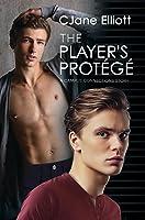 The Player's Protégé (Campus Connections, #2)