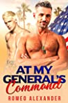 At My General's Command (Men of Fort Dale #4)