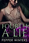 Fourth a Lie (Goddess Isles, #4)