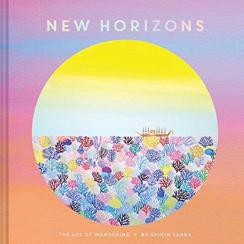 New Horizons The Art of Wandering