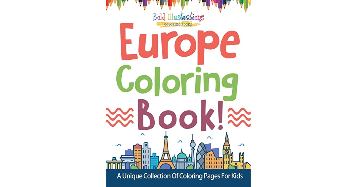 Free Printable Europe Map Collection, Flags, And Coloring Pages | 630x1200