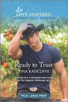 Ready to Trust (Hearts of Oklahoma, #2)