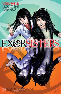 Exorsisters, Vol. 2