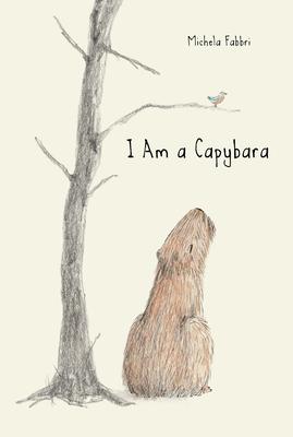 I am a Capybara by Michela Fabbri