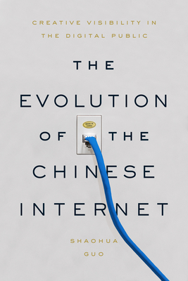 Evolution of the Chinese Internet