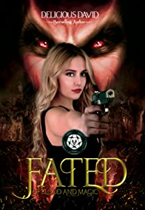 Fated (Of Blood and Magic Book 1)