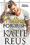 Falling for Irish (MacArthur Family, #1)