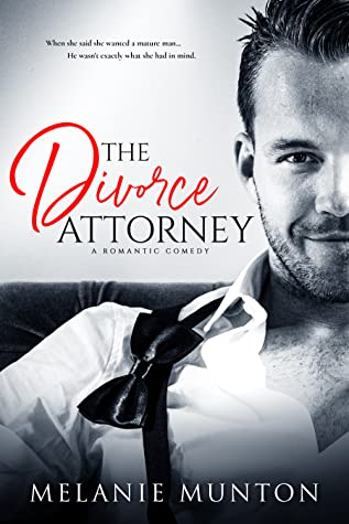 The Divorce Attorney (Southern Hearts Club, #1)