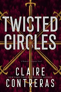 Twisted Circles (Secret Society, #2)