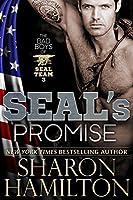 SEAL's Promise: Bad Boys of Team 3 (SEAL Brotherhood, #8)