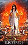 Soul of the Mage (Twyst Academy, Book 4)