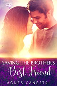 Saving the Brother's Best Friend: A Standalone Sweet Friends to Partners Romance