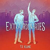 The Extraordinaries (The Extraordinaries, #1)