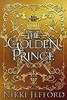 The Golden Prince (Royal Conquest Saga #5)
