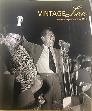 Vintage Lee: Landmark speeches since 1955