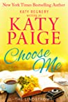 Choose Me (The Lindstroms #4)