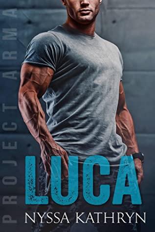 Luca by Nyssa Kathryn
