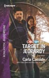Target in Jeopardy (Colton 911 #3)