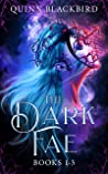 The Dark Fae (Dark Fae, #1-3)