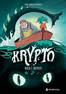 Ned i dypet (Krypto, #1)