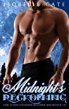 Midnight's Reckoning: A Vampire Werewolf Paranormal Romance (The Cynn Cruors Bloodline Book 10)