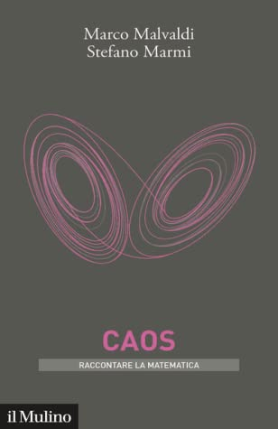 Caos by Marco Malvaldi