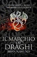 Il marchio dei draghi (Dragons of Terra, #1)