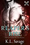 Reaper's Rise (Ruthless Kings MC, #0.5)