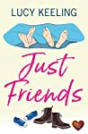 Just Friends ebook review