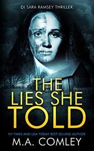 The Lies She Told (DI Sara Ramsey #7)
