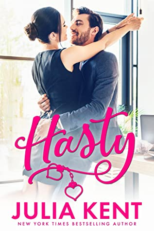 Hasty (Do-Over, #4)