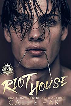 Riot House (Crooked Sinners, #1)