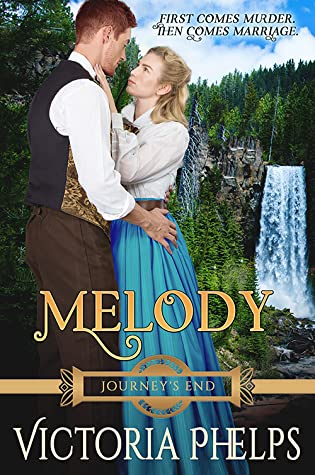 Melody (Journey's End #2)