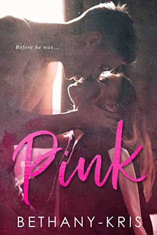 Pink by Bethany-Kris