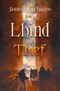 Lhind the Thief (Lhind, #1)