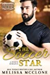 The Soccer Star (A Keeper Series, #2)