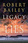 Legacy of Lies (Bocephus Haynes, #1)