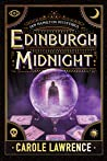 Edinburgh Midnight (Ian Hamilton Mysteries #3)