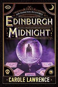 Edinburgh Midnight (Ian Hamilton Mysteries #3)