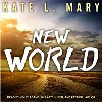 New World (Broken World, #5)