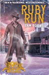 Ruby Run (Tin Star Witches: The Witches of Ruby Gulch, #3)
